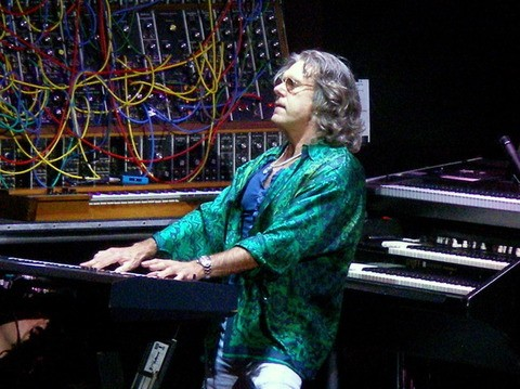 KEITH EMERSON -  common  - WCENTER 0ESTAGLLIZ