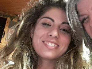 Valeria Blanco - valeria cavarera morta matino